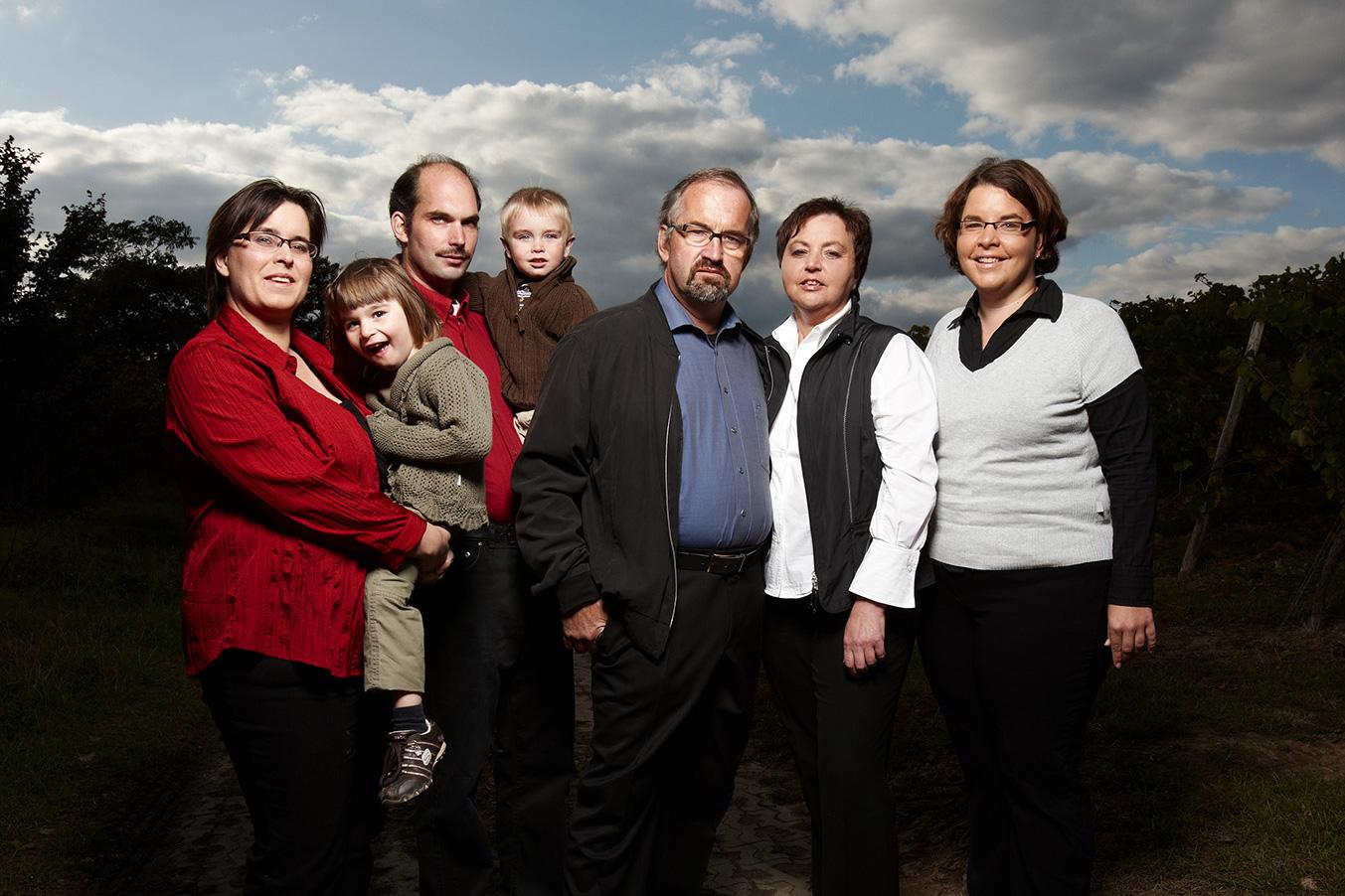 Familie Reßler